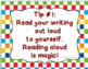 7 Ways to Improve Your Writing - Grades 4-6