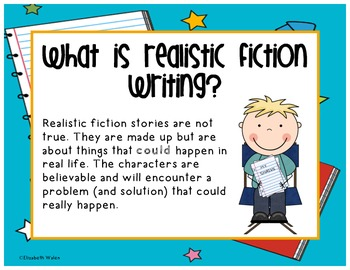 7 Writing Genre Posters