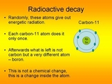 7 resources for teaching radiation
