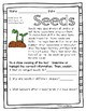 70 Nonfiction Leveled Passages (Plants) Guided Reading Lev