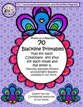 70 Printables A-Z