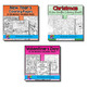 Ultimate Coloring Pages Bundle, 118 Coloring Pages for the Entire Year!