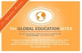 70+ Stupendous Web Sites for Promoting Global Education (G