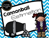 Pirate Themed Estimation {Printable Activities To Build Number Sense}