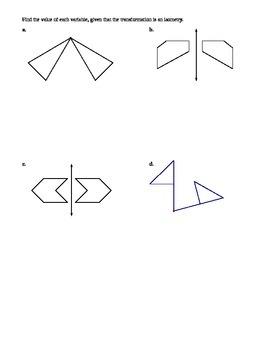 7.1 Rigid Motion in a Plane