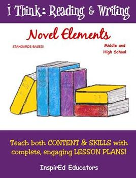 7105 Novel Elements COMPLETE UNIT