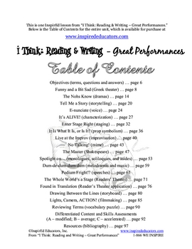7106-14 Reader's Theater