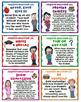 72 Managing Classroom Behavior Tip Cards