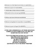 WORLD UNIT 10 LESSON 11. World History Unit 10 Test Review QUESTION PACKET
