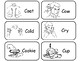 74 American Sign Language Picture Word Flash Cards. Learn