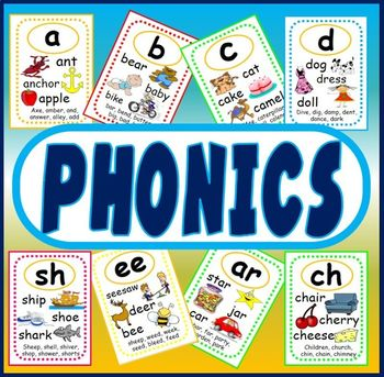 74 PHONICS FLASHCARDS CD-ENGLISH LITERACY EARLY YEARS KEY STAGE 1+2 LETTERS