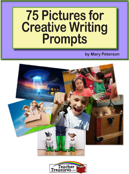 75 Pictures for Creative Writing Prompts