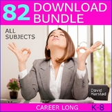 82  DOWNLOADS | Language, Math, Social Studies, Science, Internet... (Gr. K-8)