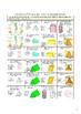75 Socrative High School Math Assignments for PDF (Parts 16-18) Bundle