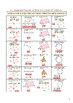 75 Socrative High School Math Assignments on PDF (Parts 10 -12) Bundle