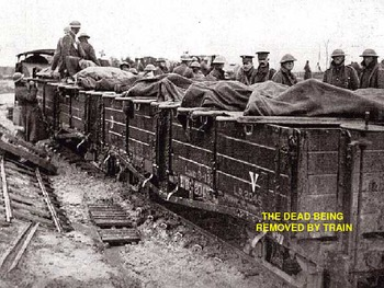WORLD UNIT 11 LESSON 1a. WWI#1: Intro to the Great War (Picture Show) POWERPOINT