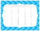 Vocabulary Task Card Activity Set - Grades 3-6