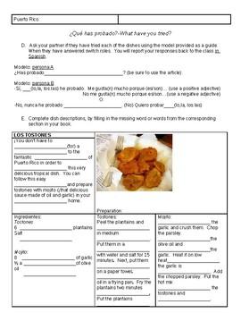 7A-Recipe Quest-búsqueda de recetas