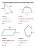 7EEA2 Writing Expressions for Geometry