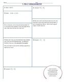 7.NS.2 Test/Assessment