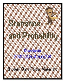 7.SP Statistics and Probability Student Data Folder