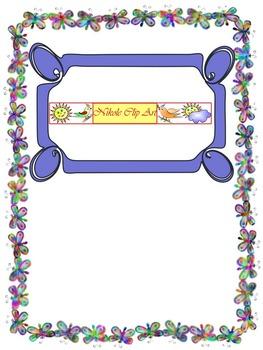 Frames - Clipart