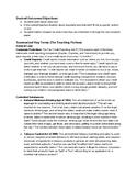 7th-8th Civics Course Lesson Three