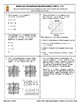 7th GRADE MATH: COMPLETE COMMON CORE REVIEW & PRACTICE!