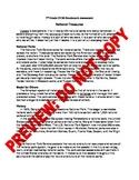 7th Grade ELA Common Core Benchmark Assessment