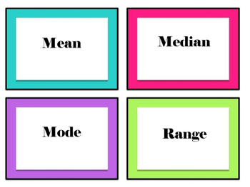 7th Grade Vocabulary large word wall or flash cards by Teacher CAS