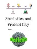 7th Grade Common Core Probability and Statistics Unit