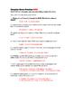 7th Grade Complex Rates Lesson: FOLDABLE & Homework