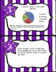 7th Grade Data Analysis and Personal Financial Literacy - TASK CARDS