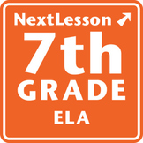 7th Grade ELA Performance Tasks Bundle