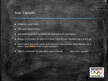7th Grade ELA TCAP Practice PowerPoint