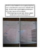 7th Grade Graphing Inequalities Lesson: FOLDABLE & Homework