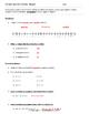 7th Grade - Integer Mathematics Unit