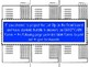 7th Grade Integer Unit Exit Slips Bundle
