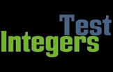 7th Grade Integers Test - Math Common Core