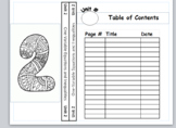 7th Grade Interactive Notebook Dividers