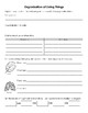 7th Grade Life Science Review Booklet