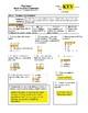 7th Grade Math Basic Vocabulary Assessment v1