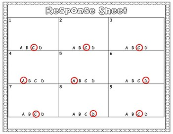 7th Grade Math COMMON CORE Expressions Task Cards