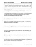 7th Grade Math Common Core Probability Worksheet Series