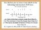 7th Grade Math Review Games Bundle