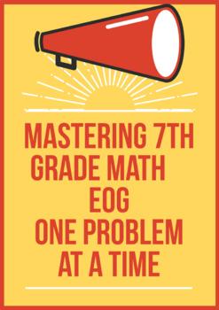7th Grade Math EOG Review