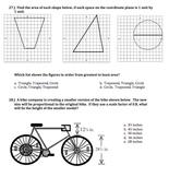 7th Grade Math Final Exam  Common Core Aligned w/ Answers