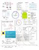 7th Grade Math STAAR Study Guide/ Review Sheet