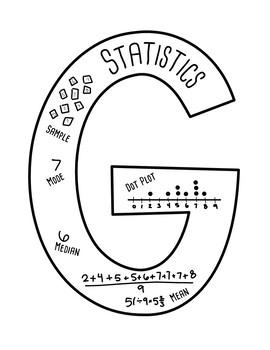 7th Grade Math Sign Classroom Decor