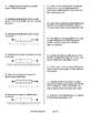 7th Grade Math Study Guide